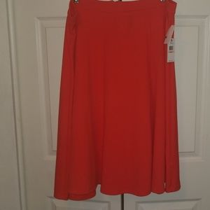 Jessica Simpson plus size Maribel skirt